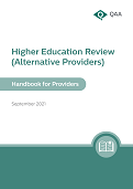 HER(AP) review report cover
