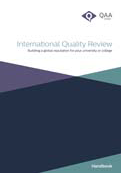 International-Quality-Review-Handbook-July-2016