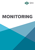 QAA-Monitoring