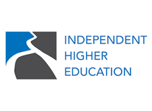Independent HE logo