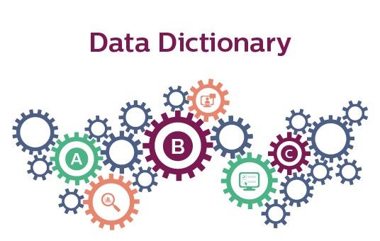 data dictionary news item-01