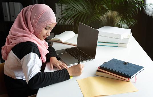 United Arab Emirates students 2